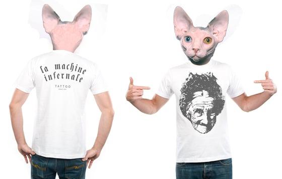 Image of GrandMa Tshirt