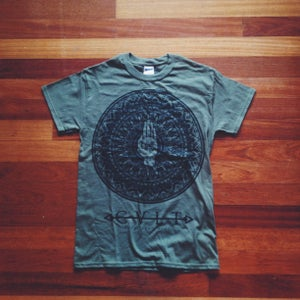 "Image of ""Mandala"" T-Shirt"