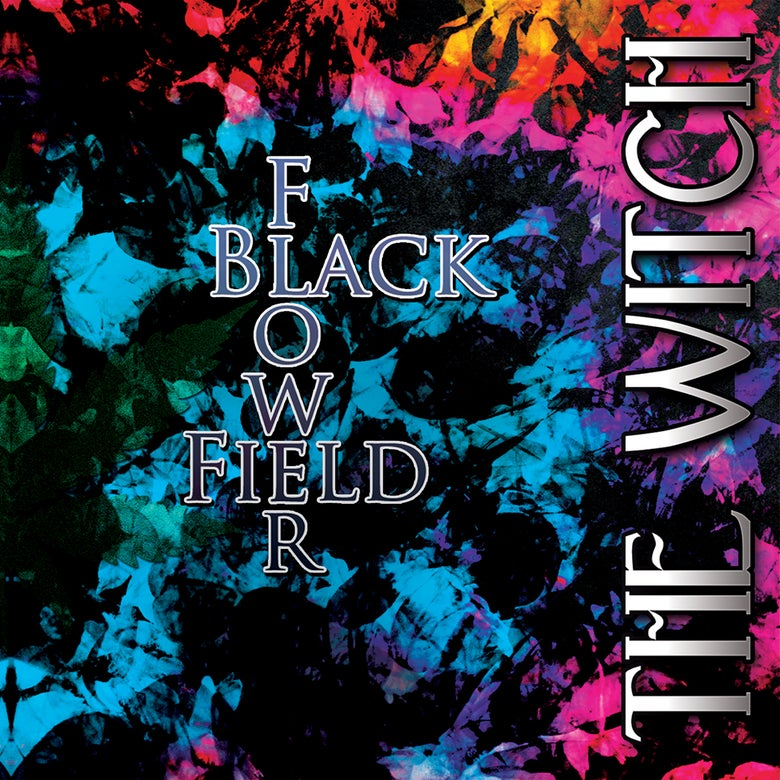 "Image of The Witch ""Black Flower Field"" Ep' 2013"