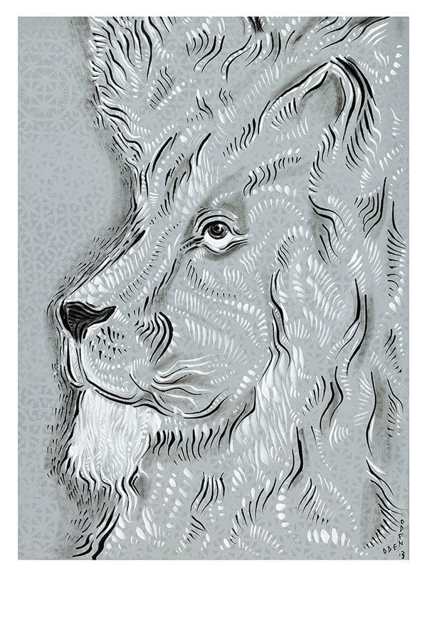 Snoop Lion at Waka