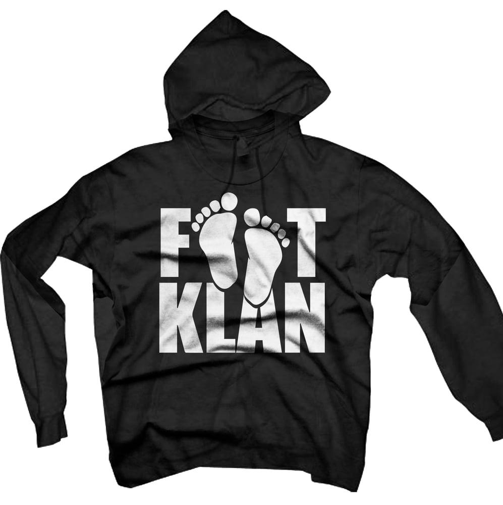 Image of FootKlan Hoodie