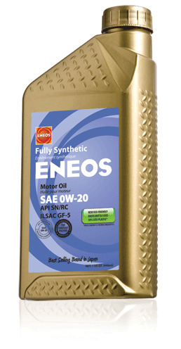Image of ENEOS 0W-20
