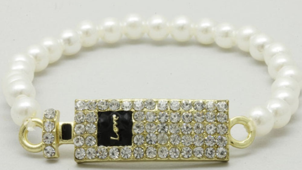 Image of Love Perfume Bracelet