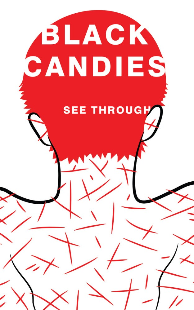 Image of Black Candies - See Through
