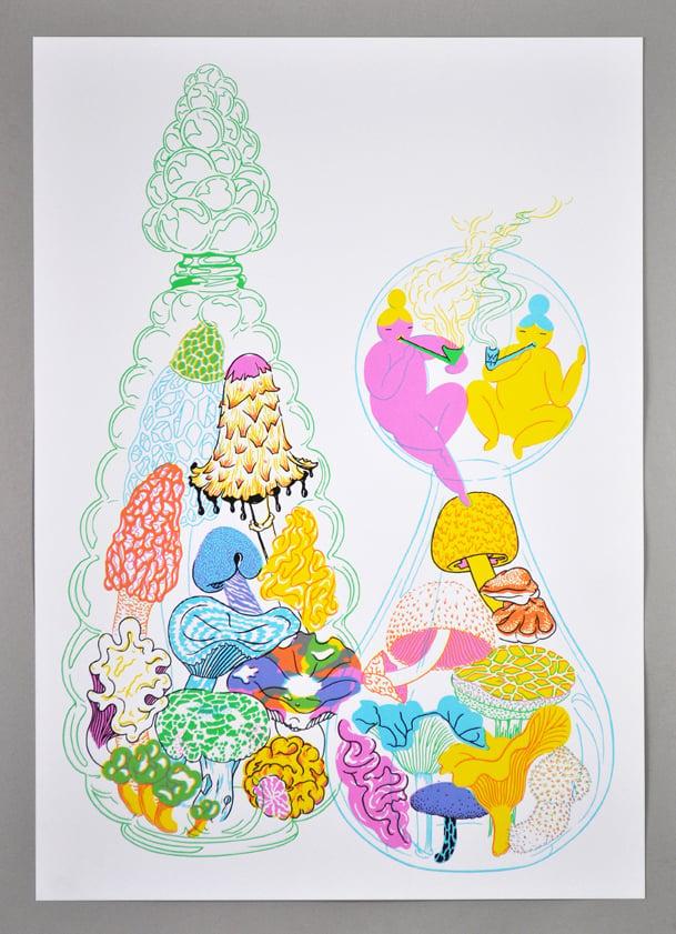 Image of Truffle Bubble