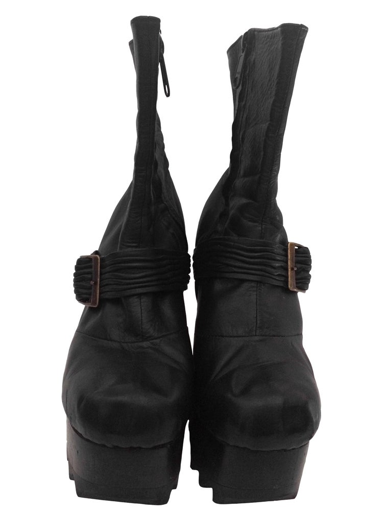 Image of Jules Buckle Boot