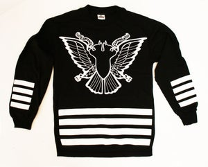 Image of Black Eagle Logo Jersey LK