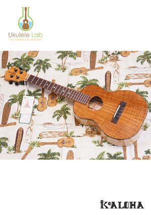 Image of KoAloha Custom Tenor 2