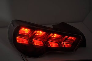 Image of BUDDY CLUB LED FT86 TAIL LAMPS