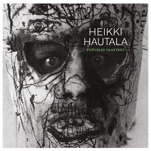 Image of Heikki Hautala - Pyövelin Vaatteet (CD)