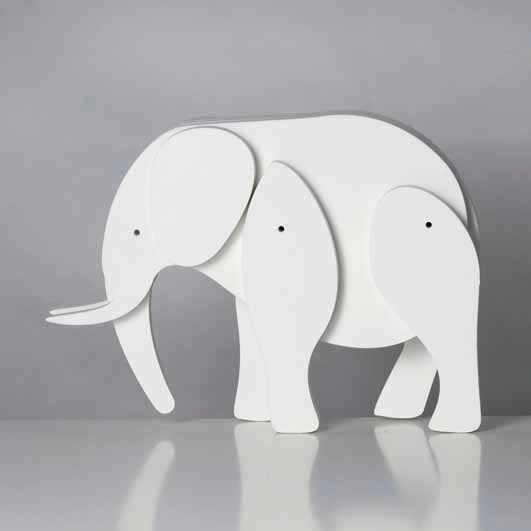 Image of elefante / elephant