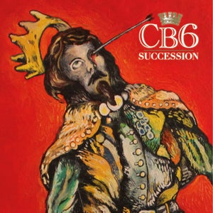 Image of CB6 'Succession' CD Album