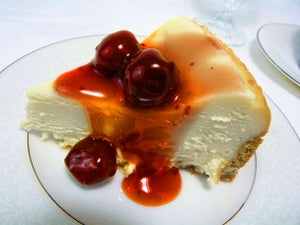 Image of Cherry Topping