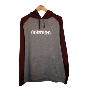 Image of COMMON LIGHTWEIGHT RAGLAN