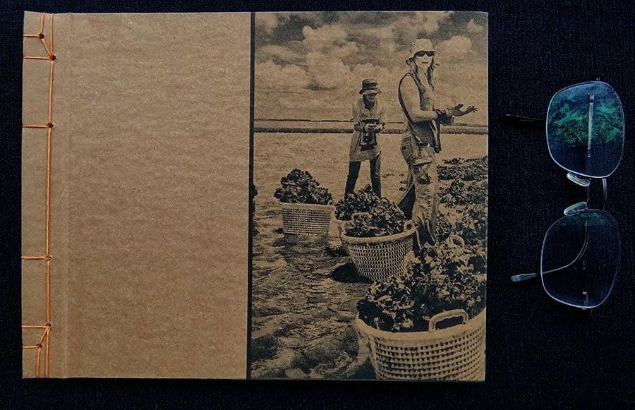 Image of Cedar Key Fishermen and WaterWomen   1st Edition