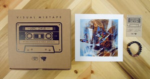 Image of Visual Mixtape Box Set - Mac Dre