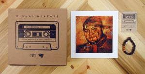 Image of Visual Mixtape Box Set - JBoog