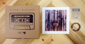 Image of Visual Mixtape Box Set - Erykah Badu