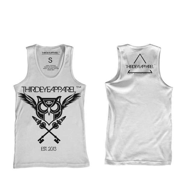 Image of Third Eye Rebellion Tank