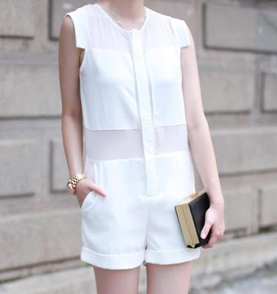 Image of 75. PYT Playsuit
