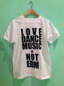 Image of Love Dance Music - Not EDM