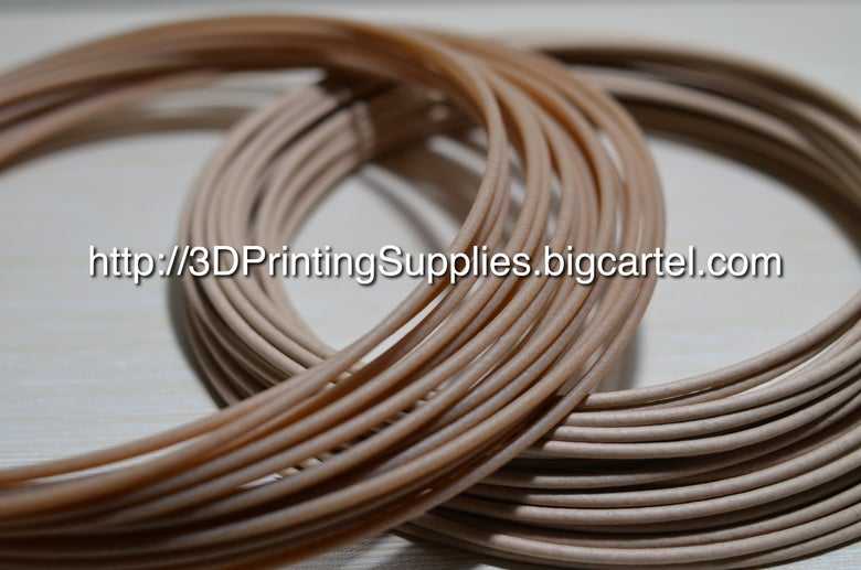 Image of SimplyWood Filaments