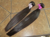 Image of Virgin Peruvian Straight