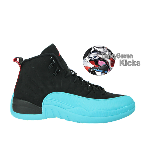 "Image of Jordan Retro 12 ""Gamma"""