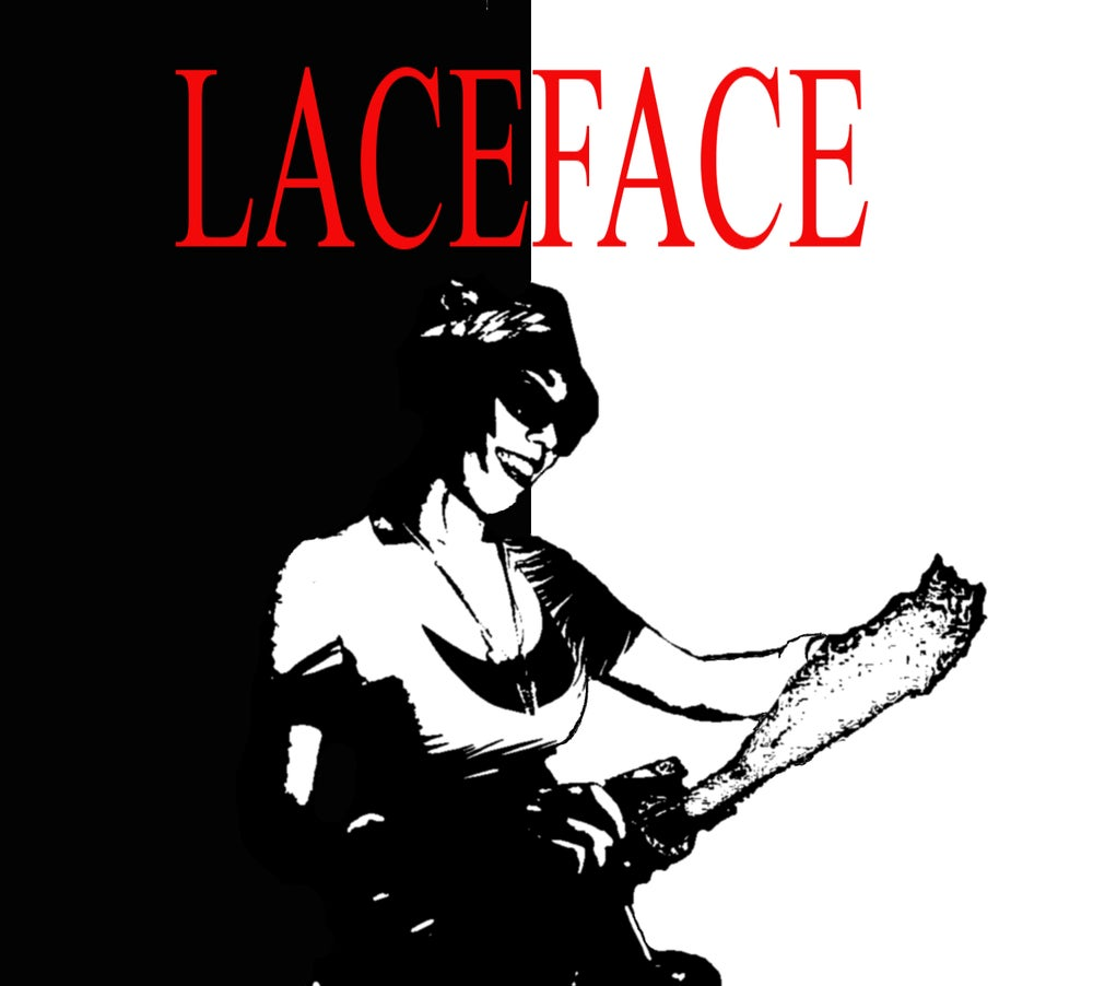Laceface Glass