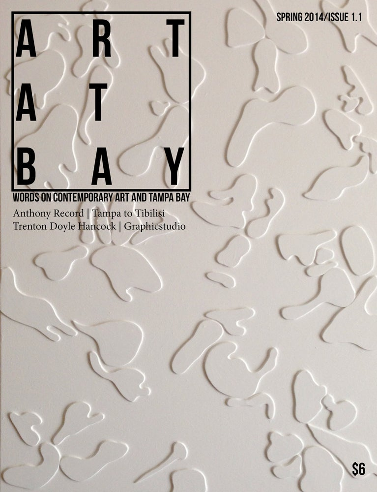 Image of ART AT BAY - Spring 2014