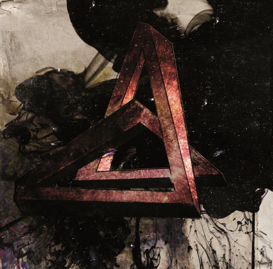"Image of LP: Swedenborg Raum, 12"" Vinyl"