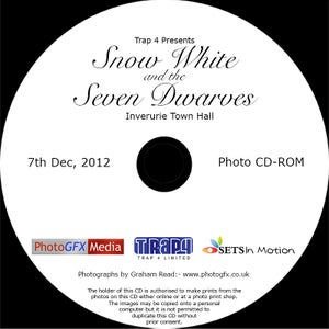 Image of Trap4 Productions - Snow White and the Seven Dwarves -  Dec 2013