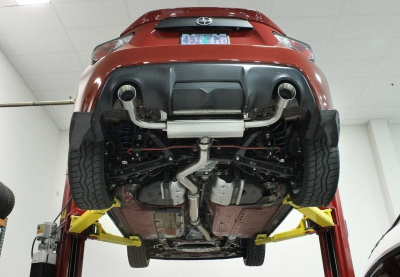 Image of Perrin Cat Back Exhaust