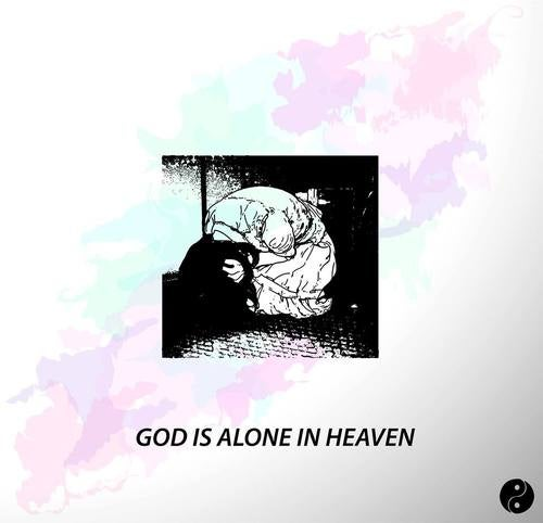 Image of God Is Alone In Heaven LP