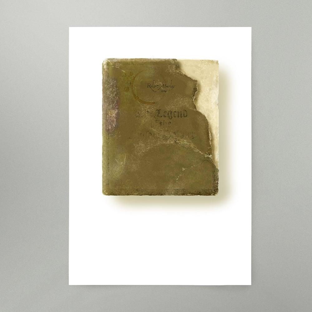 Image of Legend Art Print