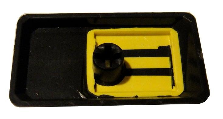 Image of Bumblebee Set Center-Stem Capslock