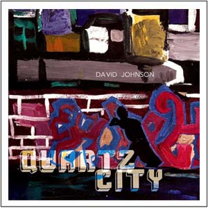 Quartz City