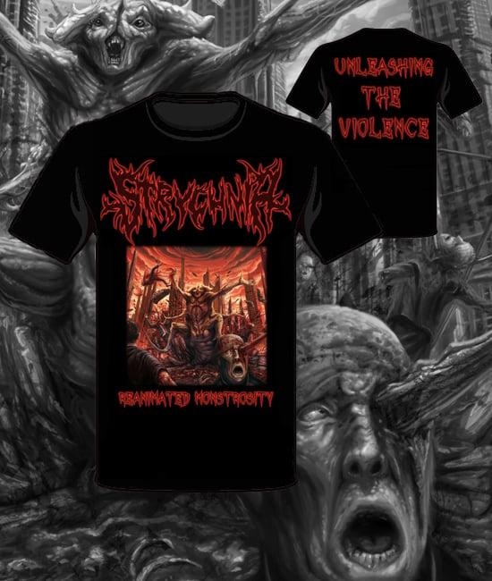 """Image of """"Monstrosity"""" Shirt"""