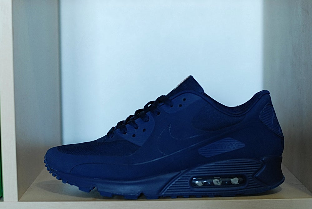 new arrivals 3d120 22d0d Image of NIKE AIR MAX 90 HYPERFUSE QS - INDEPENDENCE DAY ...