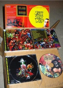 "Image of USCW-""Club Gore"" CD"