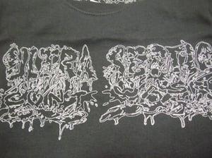 Image of USCW Silver Logo Shirt
