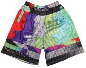 Image of Static Shorts