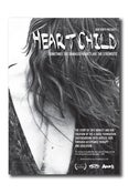 Image of Heart Child Crys Poster