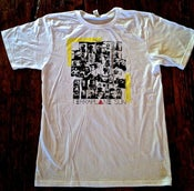 """Image of T.S.  """"Ya Never Know""""  2013 EP Tee"""