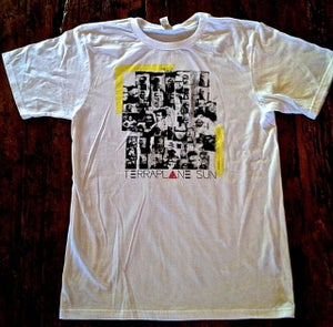 "Image of T.S.  ""Ya Never Know""  2013 EP Tee"