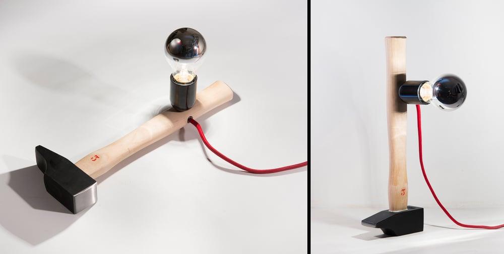 Image of Lampe AÏE