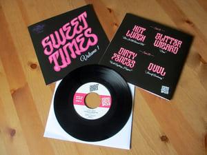 "VA 'SWEET TIMES - Volume 1' 7"" Vinyl"