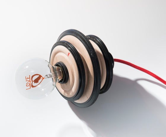 Image of Lampe VROOM