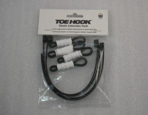 Image of ToeHook - Replacement Pack