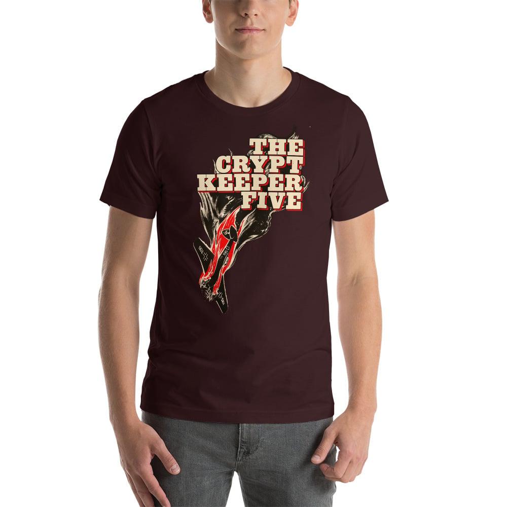 """SHOT DOWN"" T-Shirt"